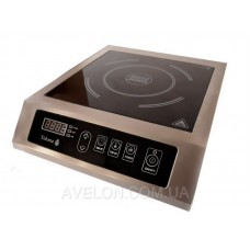 Плита индукционная 1но конфорочная Tehma 2,8 кВт