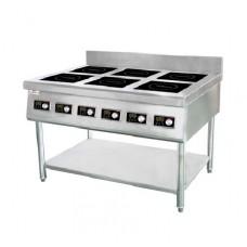 Индукционная плита FROSTY 35-KP6