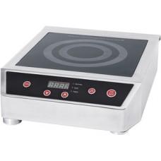 Плита индукционная серии PROFI LINE 3500, HENDI 239711