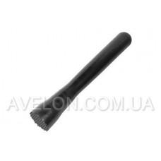 Мадлер One Chef пластик черный, 237 мм p-032