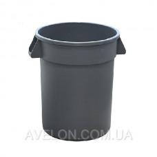Бак для отходов коммерческий, 120 л. CR120E
