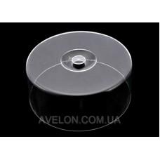 Крышка-колпак для торта акрил 30.5*30.5*11 см 9041