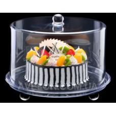 Подставка для торта с крышкой 4131