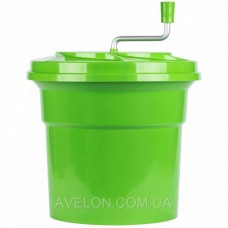 Ведро для сушки зелени, 12 л. S338