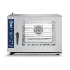 Конвекционная печь Combi Lainox Top Line 5x GN 1/1 HENDI 224908