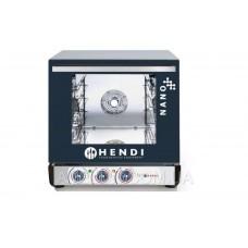 Конвектомат мультифункциональный NANO ручное управление HENDI 223369