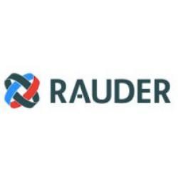 Новинка RAUDER - недорогой  и надежный бренд!