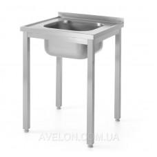 Стол с ванной моечной HENDI 811849