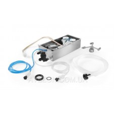 Система автоматической мойки для конвекционных печей HENDI 224656