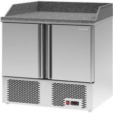 Холодильный стол POLAIR TMi2pizza-G