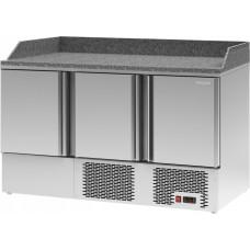 Холодильный стол POLAIR TMi3pizza-G
