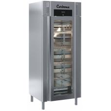 Шкаф холодильный Carboma PRO M700GN-1-G-MHC 0430 (для сыра и мяса)