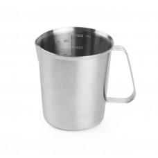 Мерный стакан со шкалой 2 л HENDI 516300