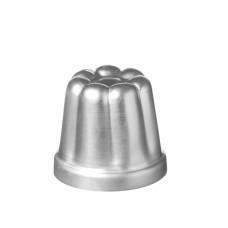 Форма для пудинга - высокая модель HENDI 683507