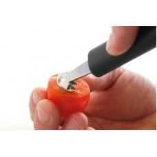 Нож для вырезания шариков-одинарный, гофрированный Hendi 856024