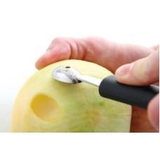 Нож для вырезания шариков-одинарный, Hendi 856017