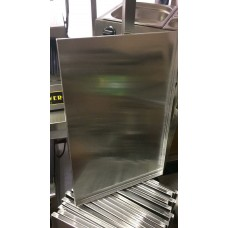 Противень 600x400x20 алюминиевый