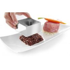 Кулинарная форма квадратная Hendi 512166