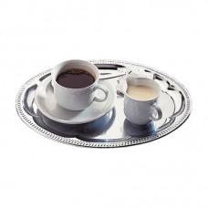 Поднос декорированный, для кофе Hendi 421291