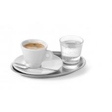 Поднос овальный, для кофе Hendi 405000