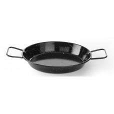 Сковорода эмалированная Ø 24 см, Рaella HENDI 622742
