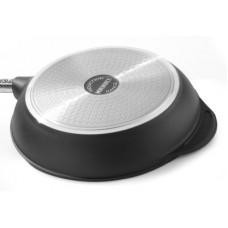 Сковорода индукционная алюминиевая HENDI 629154