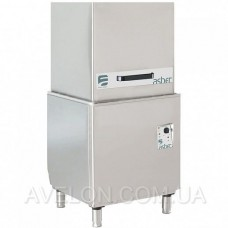 Купольная посудомоечная машина ASBER EASY GEH500DD