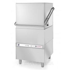 Купольная посудомоечная машина электронная HENDI 231340