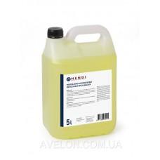 Профессиональный моющий концентрат для ручной мойки посуды 5л HENDI 975145