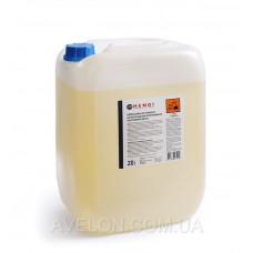 Профессиональный препарат для мойки алюминиевой посуды в посудомоечных машинах - 20 л HENDI 699317