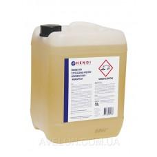 Профессиональный моющий препарат для пароконвектоматов 10 л HENDI 231388