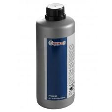 Профессиональный кислотный препарат для удаления накипи в посудомоечных машинах, бутылка 1 л HENDI 975008
