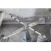 Фронтальная посудомоечная машина ASBER EASY GE500DD