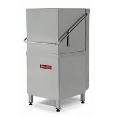 Купольная посудомоечная машина Empero EMP.1000-SD