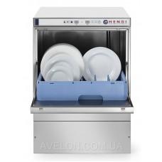 Посудомоечная 50x50 электронная HENDI 231753