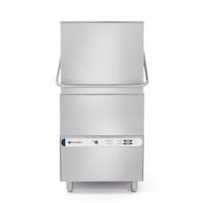 Купольная посудомоечная машина 50x50 HENDI 233061 с дозатором моющего