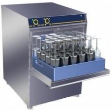 Стаканомоечная машина SILANOS S021 PS DIGIT с помпой и дозаторами