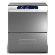 Посудомоечная машина SILANOS NЕ 700 PS PD/РВ с дозаторами и помпой принудительного слива
