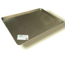 Противень PanSystem 600х400х20 штампованный гладкий