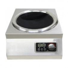 Индукционная плита Skvara Sie 1.5 WOK