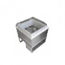 Витрина для мороженого STAFF V410V-F1