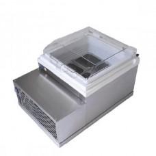 Витрина для мороженого STAFF V410V-FS