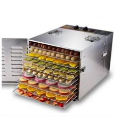 Дегидратор для пищевых продуктов GoodFood WS10 PRO