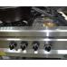 Плита газовая Pimak МО15-4 с газовым контроллером