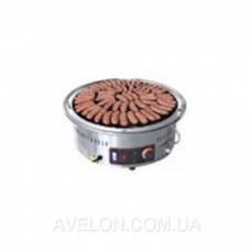 Гриль вулкано электрический RAUDER JLG-380