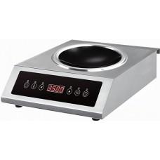 Плита индукционная  WOK AMCD108W