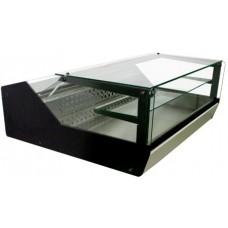 Настольная тепловая витрина Арго ВТ-1,0 CUBE XL ТЕХНО Полюс