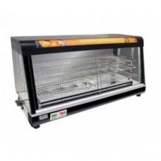 Витрина тепловая Inoxtech WS 809D