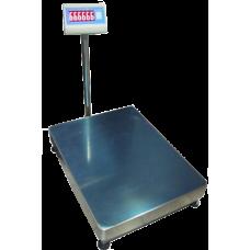 Весы товарные платформенные FS608Е-150Т Днепровес до 150 кг.