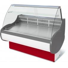 Витрина холодильная среднетемпературная ТАИР ВХС-1,5 МХМ